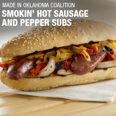 http://miocoalition.com/smokin-hot-sausage-and-pepper-subs
