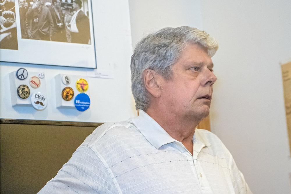 Robert Brinkman