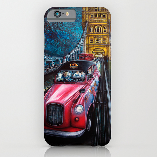 $35.00  PHONE CASES  / IPHONE 6 SLIM CASE