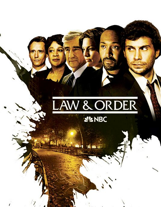 Law & Order Taxidepot