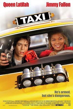 Taxi Taxidepot