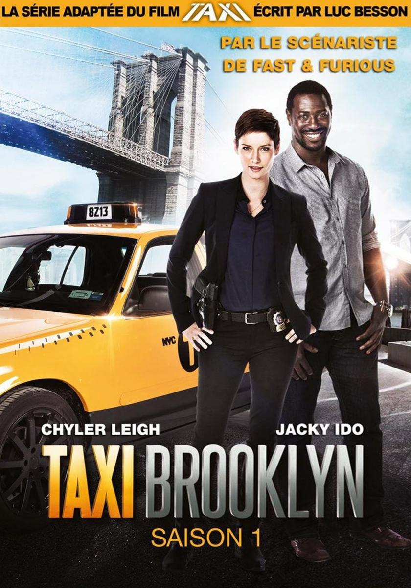 Taxi Brooklyn Taxidepot