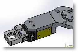 Automation System Gripper