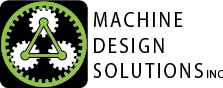 Machine Design Solutions inc.