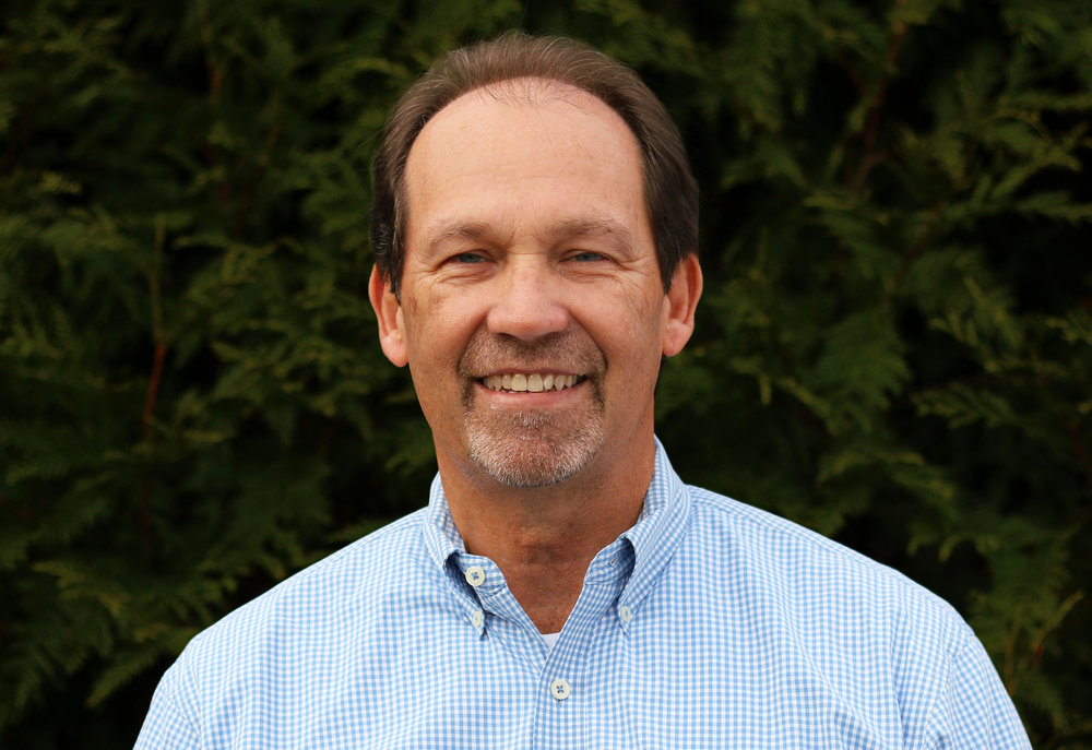 Ed Knight -   Executive Vice President