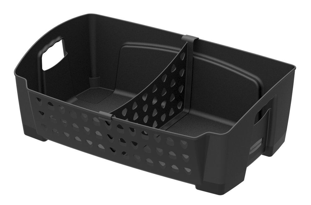 Rubbermaid Large Storage Bin (with Optional Divider)
