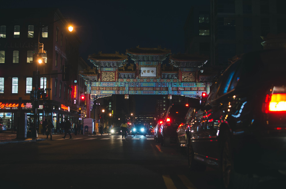 ChinatownNight