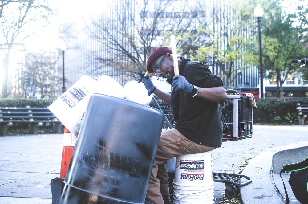 Rapper D