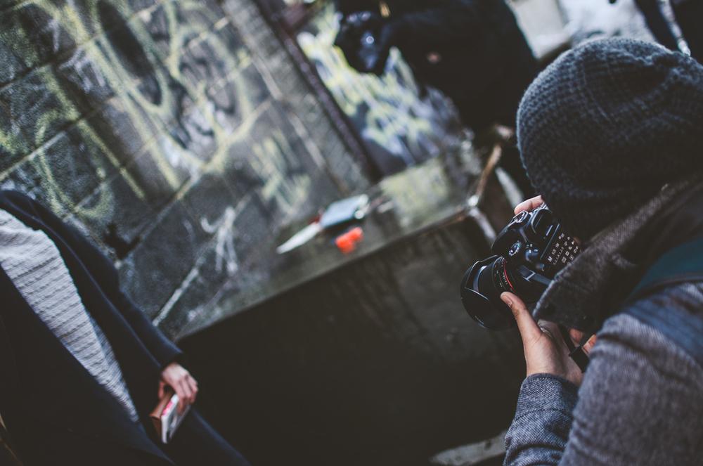 Photographer Culture