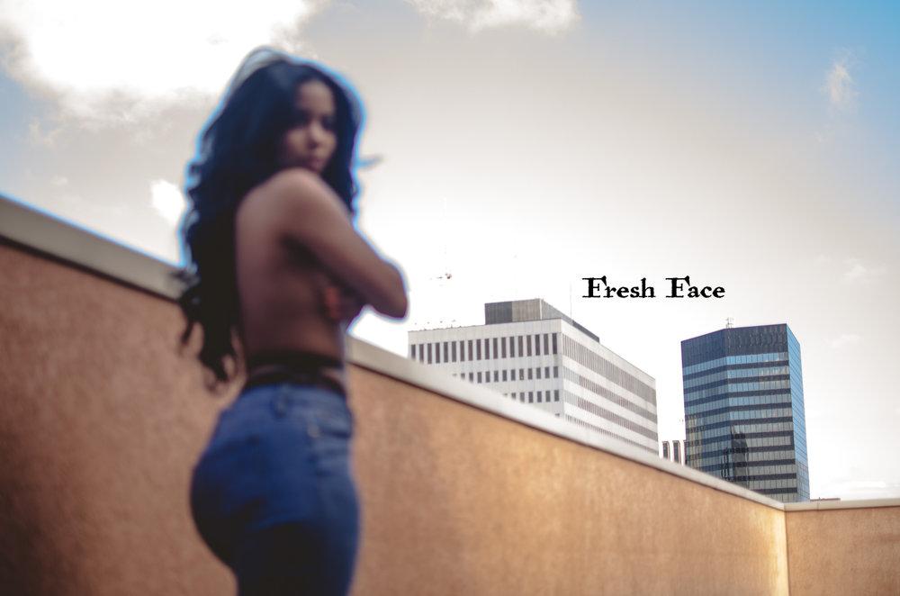 Aaliyah Fresh