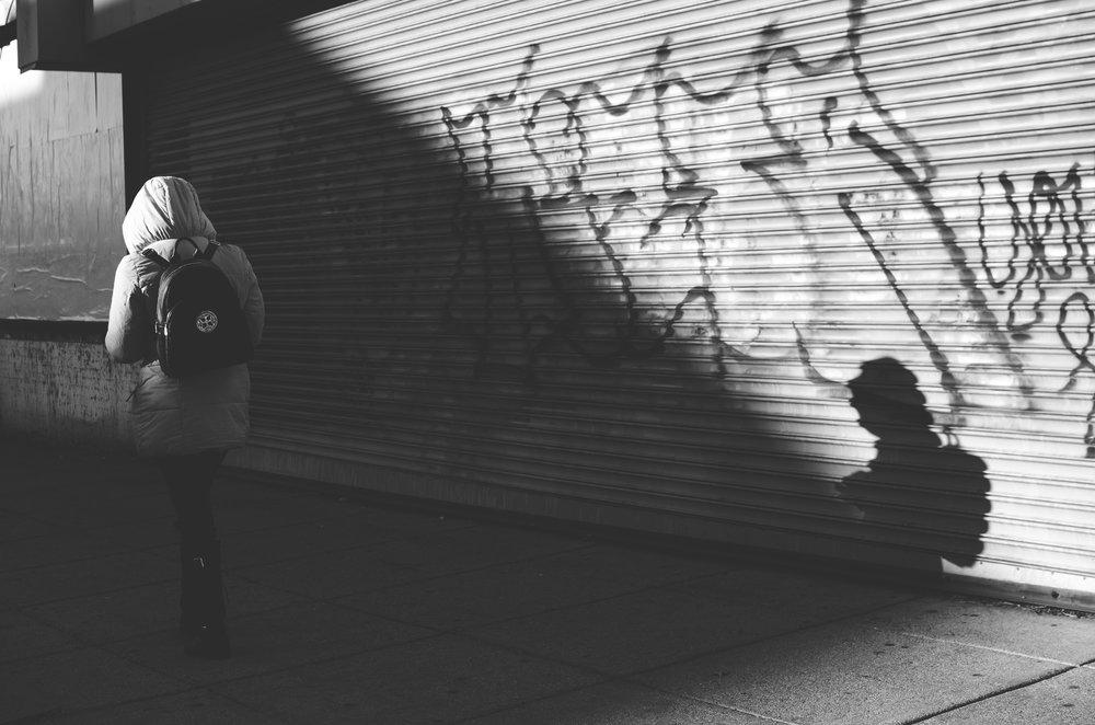 Shadows Market