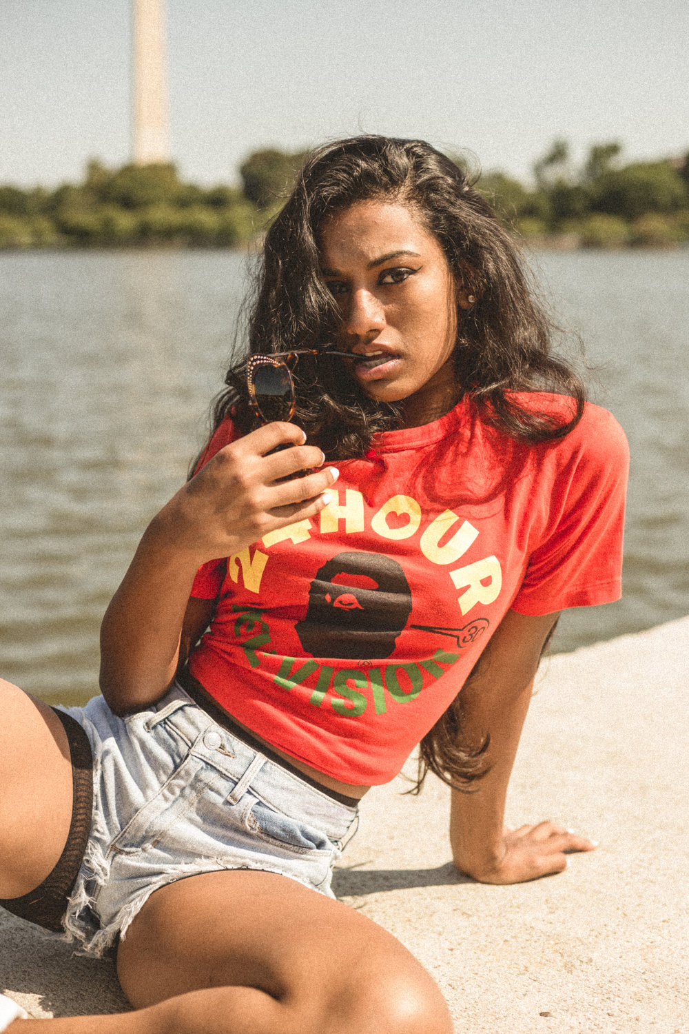 Archives by 1600 - Lookbook Shots