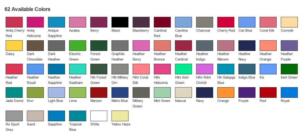 G640 Colors.jpg