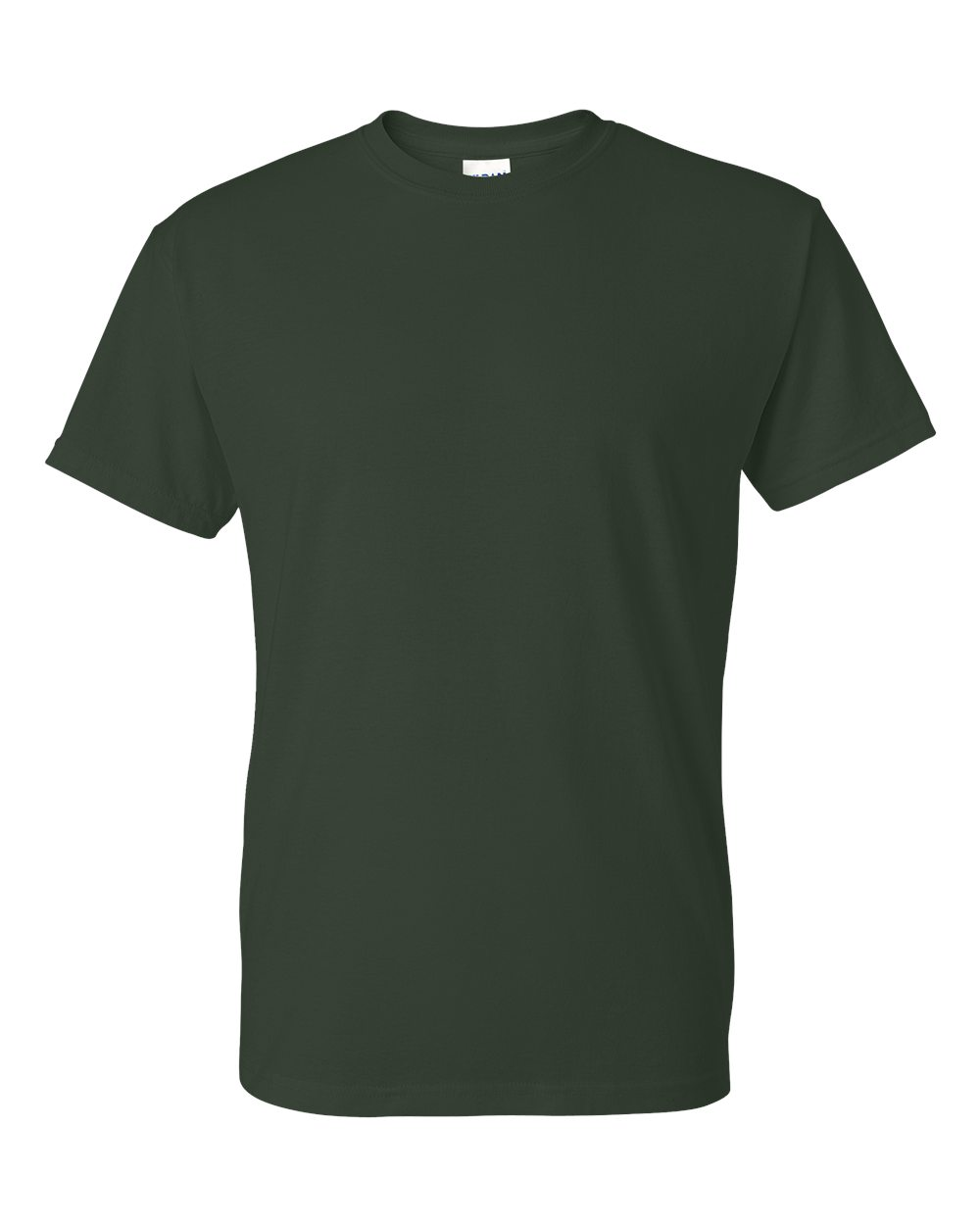 Gildan_8000_Forest_Green_Front_High.jpg