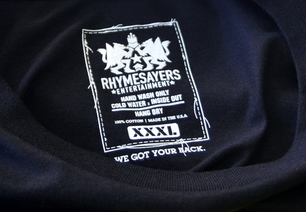Rhymesayers-Label