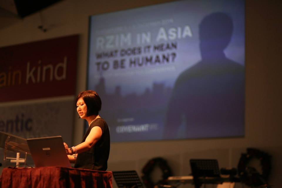RZIM IN ASIA APOLOGETICS CONFERENCE