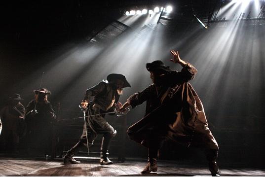 Cyrano De Bergerac (Chichester Festival Theatre)