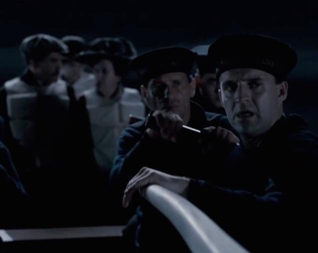 Titanic (ITV television)
