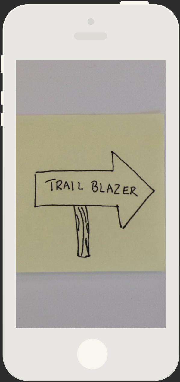 Interactive Paper Prototype
