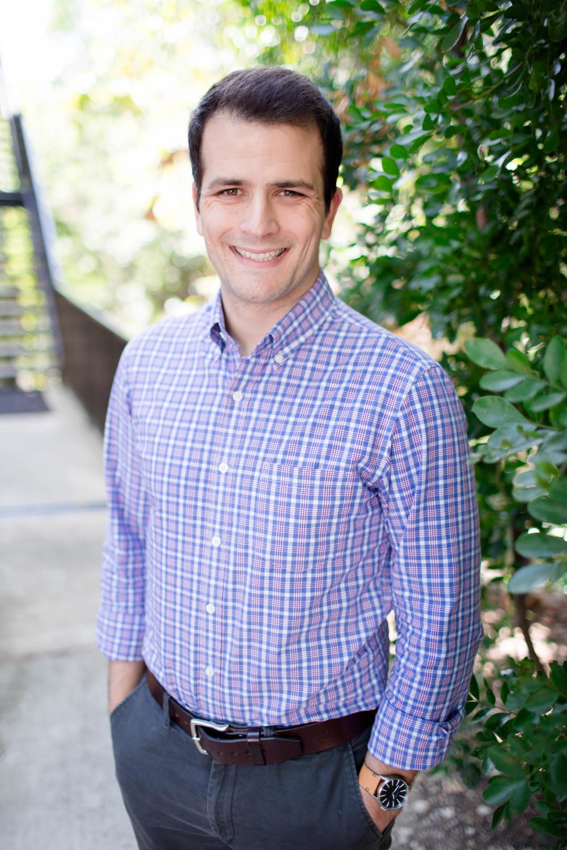 Mathis Kennington, Ph.D., LMFT-S
