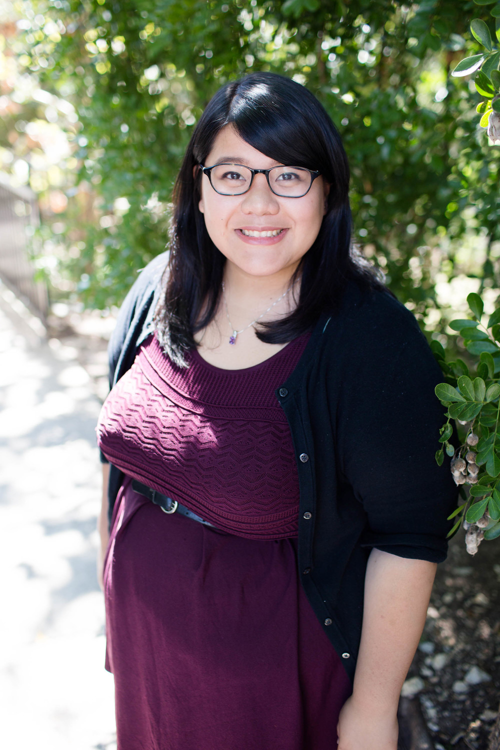 Claudine Lucena, MA, LMFT-Associate, LPC-Intern, Supervised by  Brad Kennington, MA, LMFT-S, LPC-S