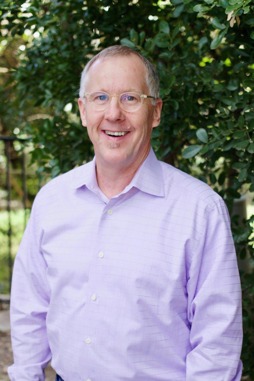 Michael S. Bishop, Ph.D., LMFT-S, LPC-S, PA