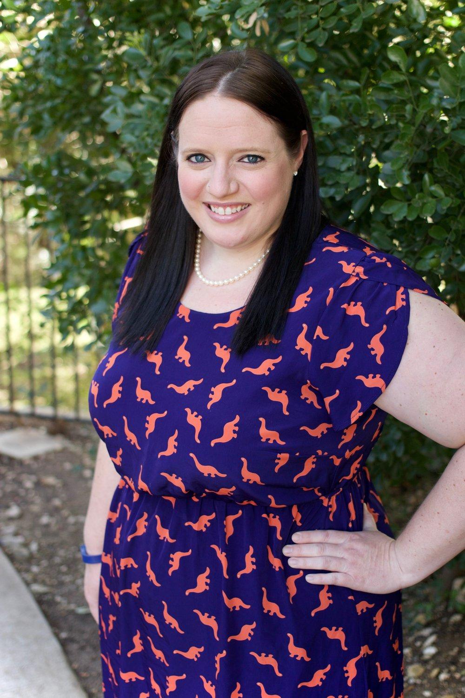 Lauren Dolph, M.A., LPC-S, LMFT-S