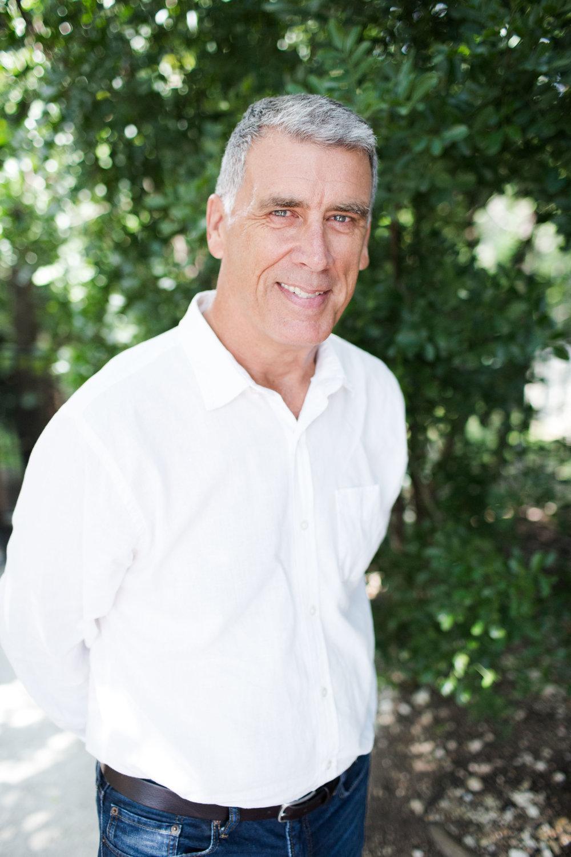 James Morris, Ph.D., LMFT