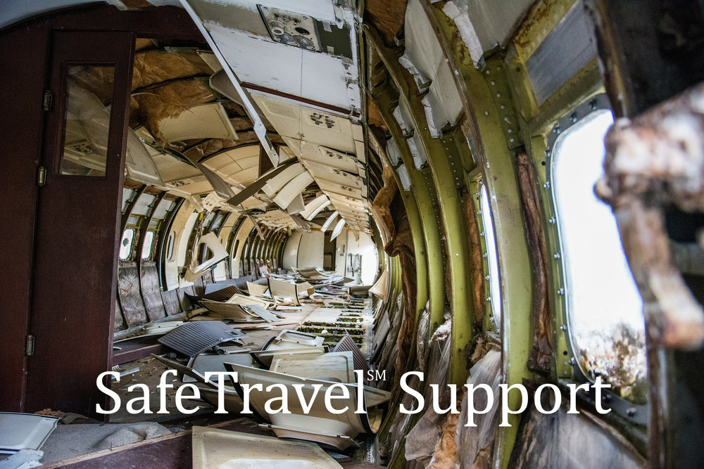 SAFETRAVEL SUPPORT