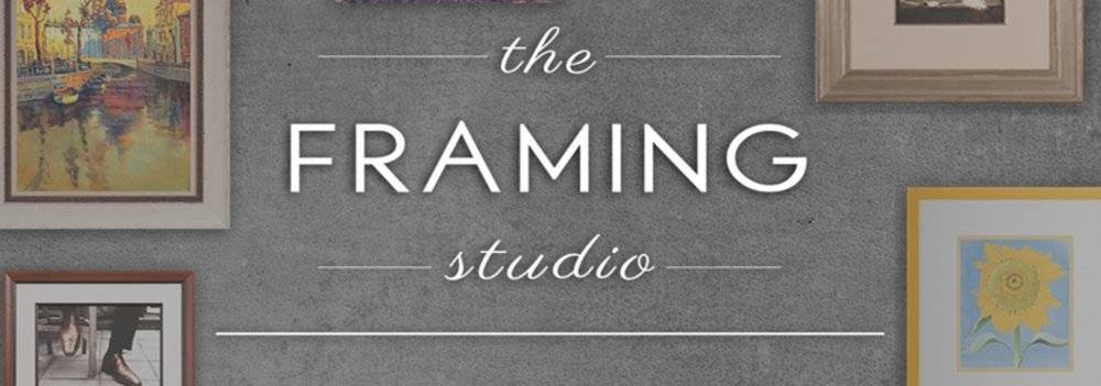framing studio