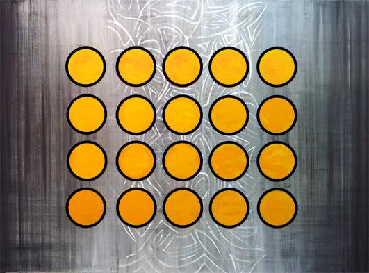 Circles - SOLD