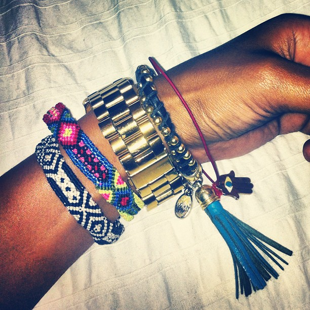 #ARMPARTY (Taken with  instagram )