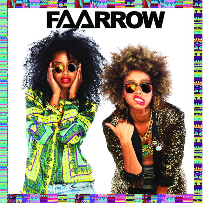 FAARROW 2012