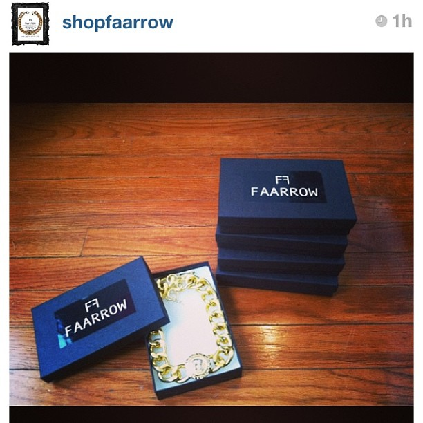 Shipped out some faarrow Merch 💋 get yours on  www.shopfaarrow.com   #shopfaarrow