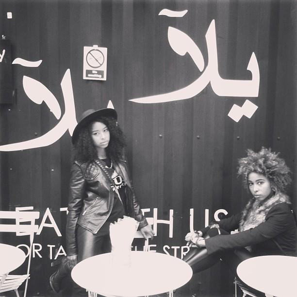 YALLA! 🌙 #beirut street food   🇬🇧 #faarrow