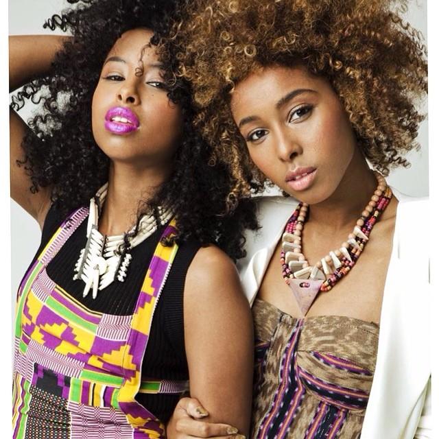 🔱AFRICAN SISTAZ🔱 #faarrow #worldpop #naturalhair #curlyhair #madeinafrica
