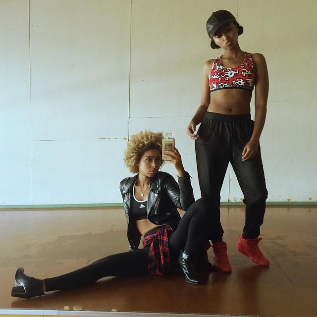 #Rehearsal #faarrow 📢