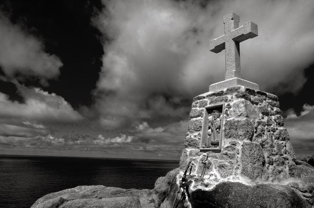 """Finis Terrae"", Galicia, Spain, 2005"