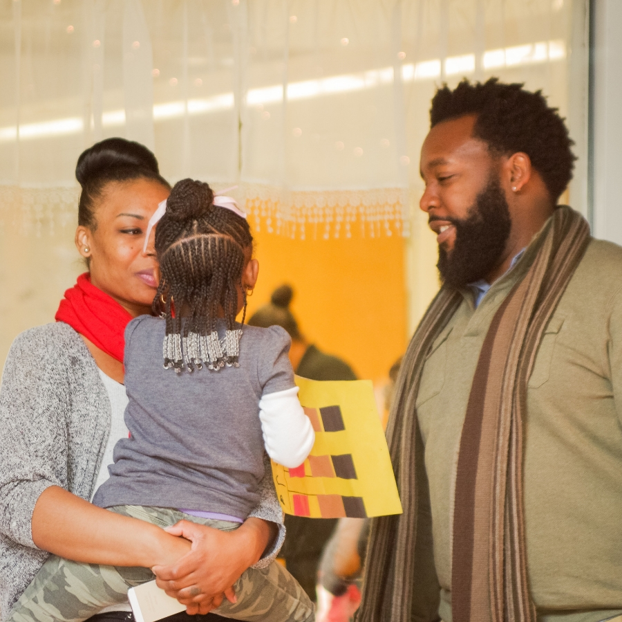 Helping families navigate 21st century challenges