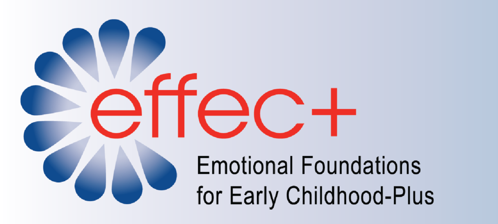 Emotional Foundations for Early Childhood plus (EFFEC+) program