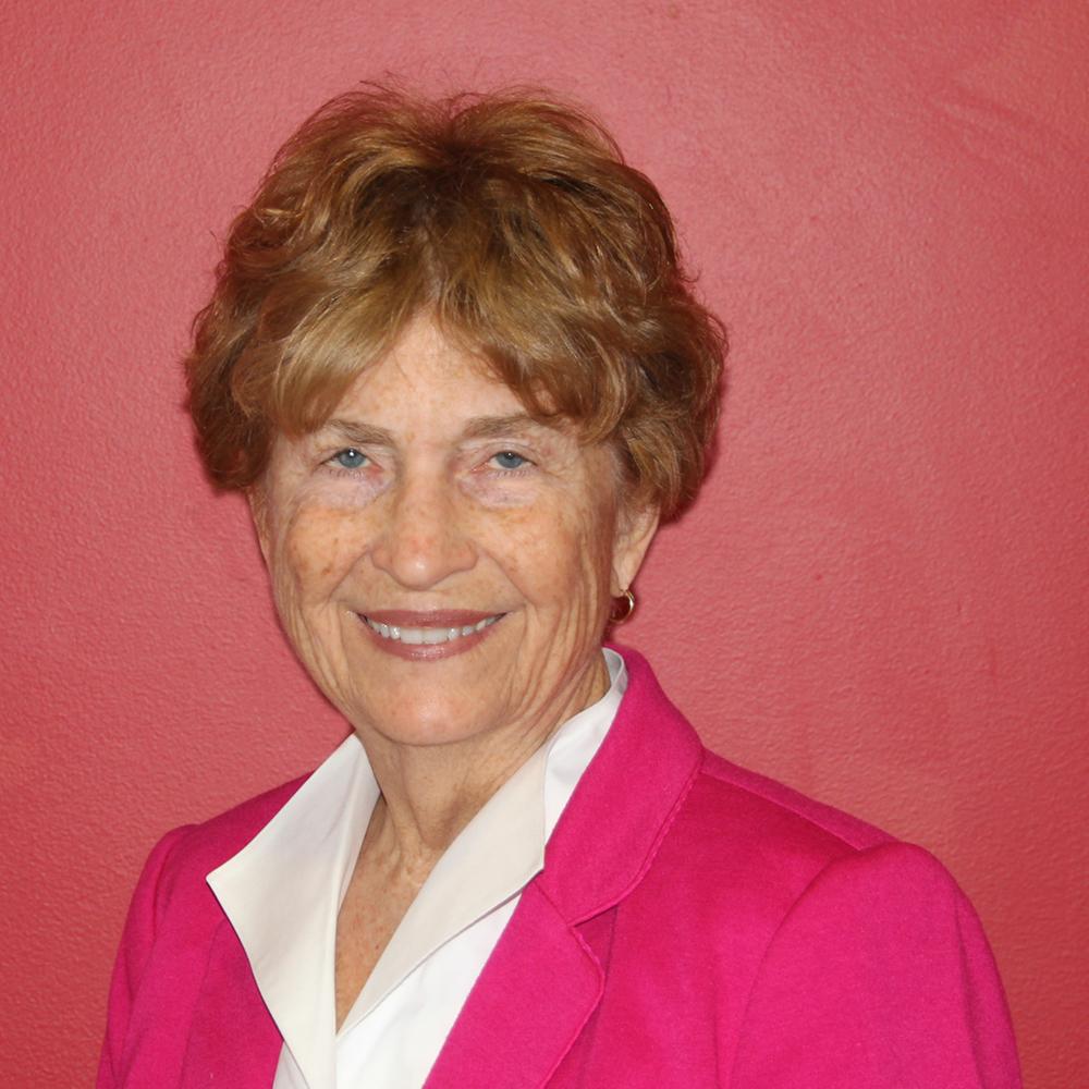 Dr. Suzie Nall