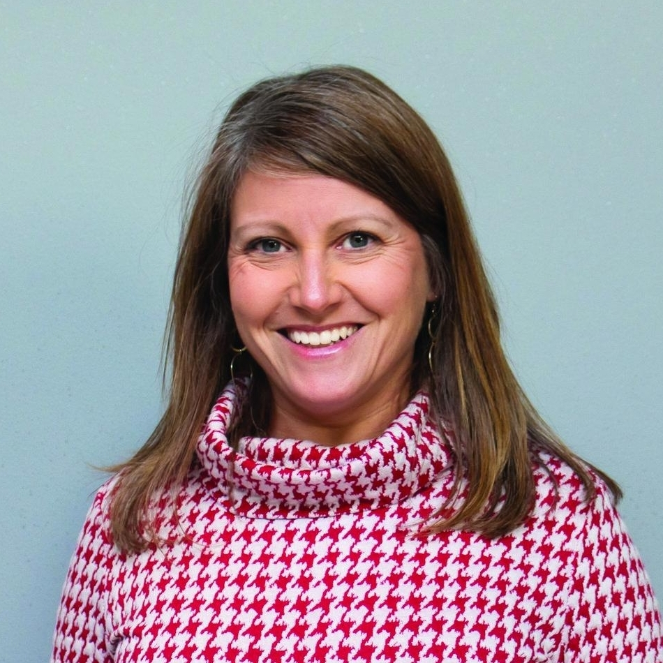 Angela Sears Spittal