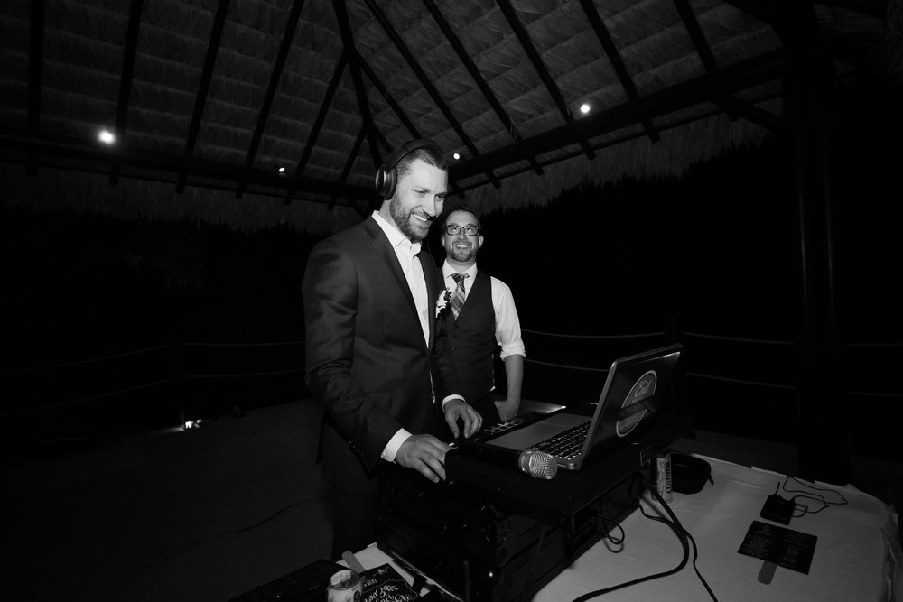 Erik and Steve - Cabo, MX WEdding
