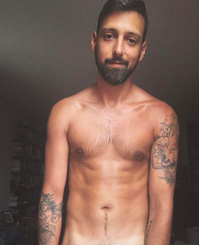 I may be on my deathbed with the flu, but I look super tan! #victory! 💅🏽 Thanks, Costa Rica. 🇨🇷 ☀️ ☀️ ☀️ ☀️ ☀️ #gayselfie #gayboy #gayman #gayscruff #gayswithink #gayswithtattoos #gayfit #gaystagram #instagay #teamtan #gaybeard #gaytrainer #gayjock #gay #selfie