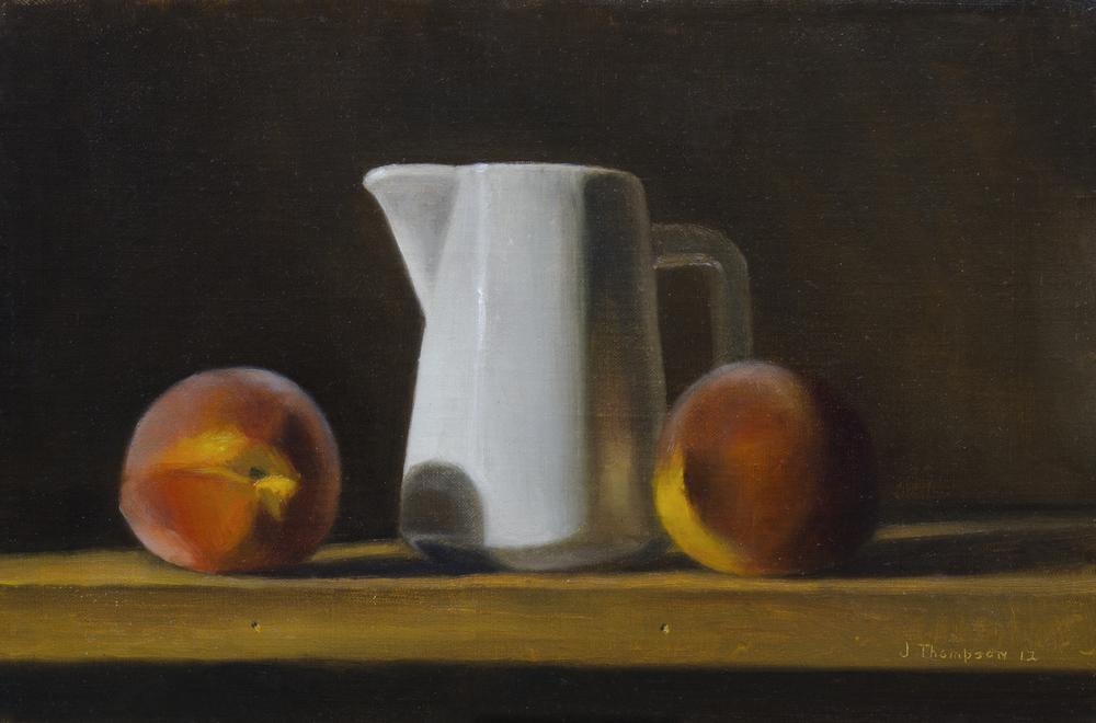 """""""Peaches and Cream"""""""