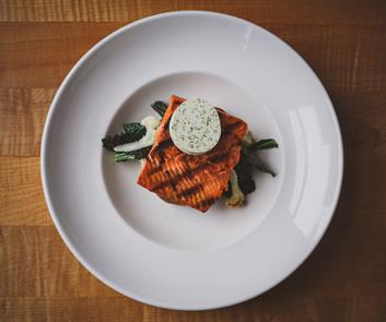 ferris grill and garden fish.jpeg