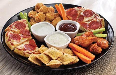 Boston Pizza Tastemag