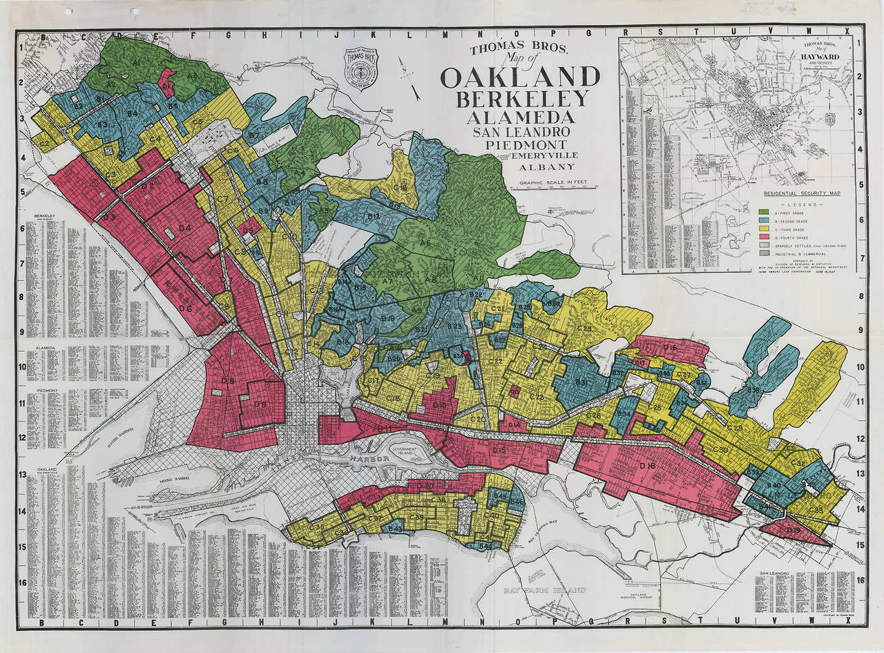 Housing and race essay examples