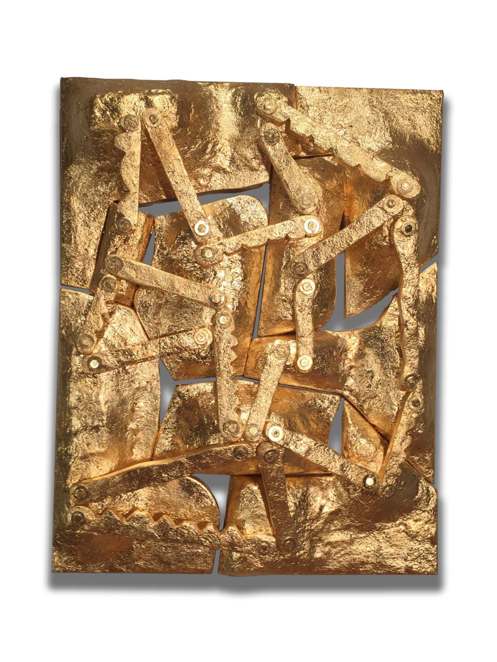 Golden Lightning