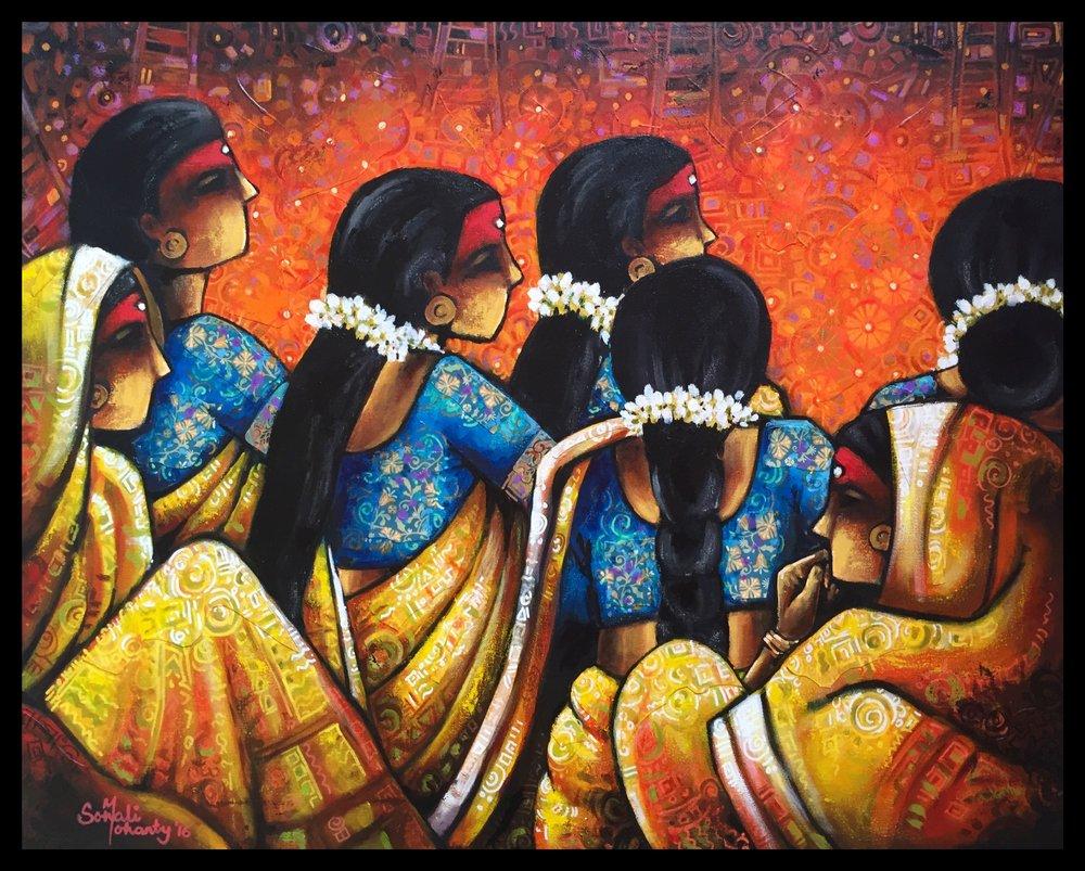 Sonali Mohanty